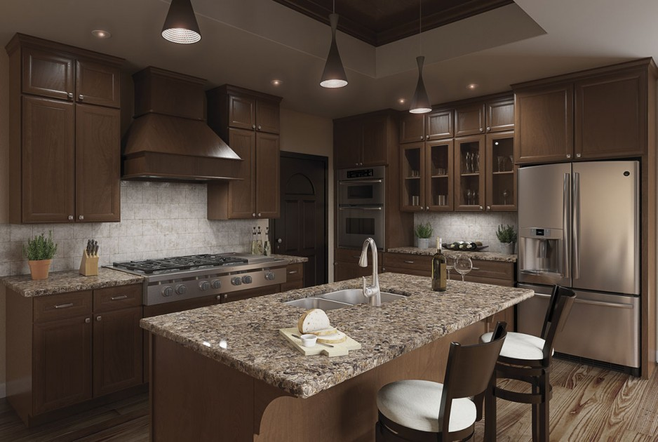 Prestige Kitchen Cabinets prestige collection detroit, - mi cabinets