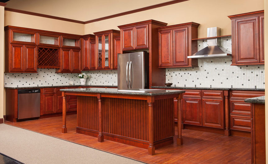 Exceptionnel Detroit Cabinets By New Design. Kitchen Cabinets, Detroit, MI