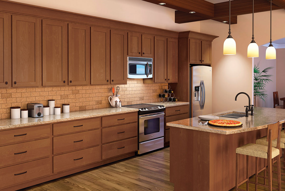 Detroit Cabinets By New Design. Kitchen Cabinets, Detroit, MI