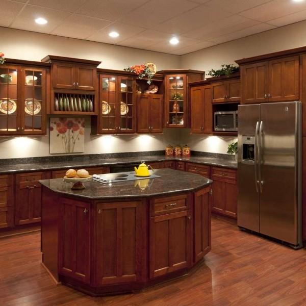 Cabinets Door Finish Options: