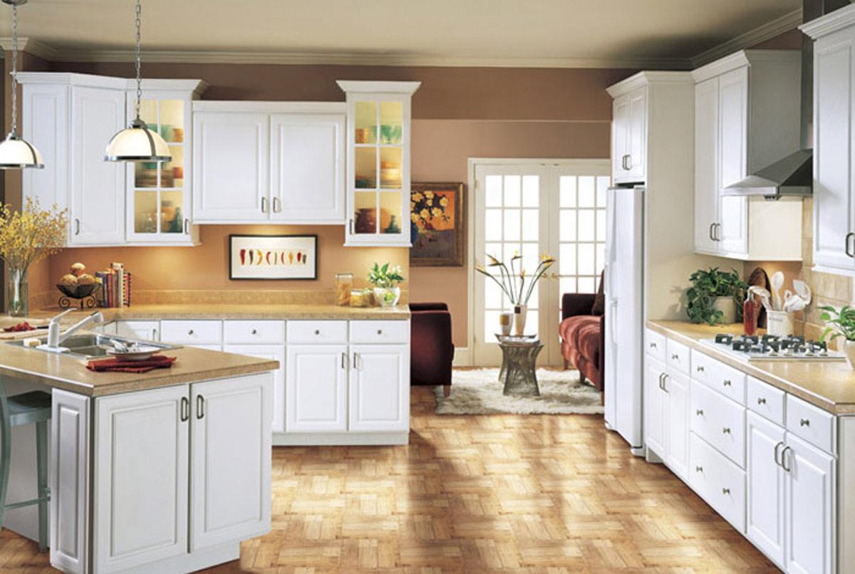 Sutton Thermofoil Kitchen Cabinets Detroit Mi Cabinets